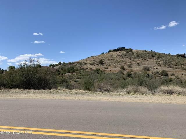 5880 E Old Black Canyon Highway, Prescott, AZ 86303 (#1038211) :: Prescott Premier Homes | Coldwell Banker Global Luxury