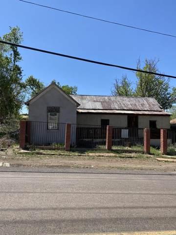 268 W Park Avenue, Ash Fork, AZ 86320 (MLS #1038276) :: Conway Real Estate