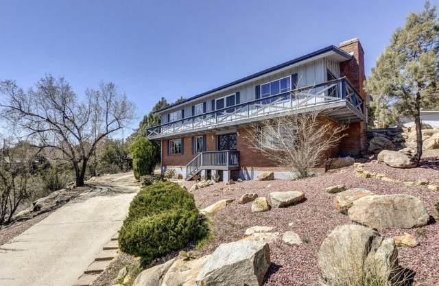 444 Pioneer Drive, Prescott, AZ 86303 (#1038311) :: Prescott Premier Homes   Coldwell Banker Global Luxury