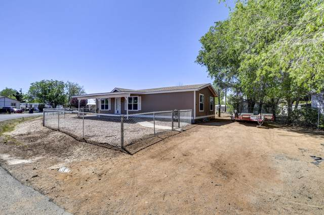 4400 E Mobile Circle, Prescott Valley, AZ 86314 (MLS #1038321) :: Conway Real Estate