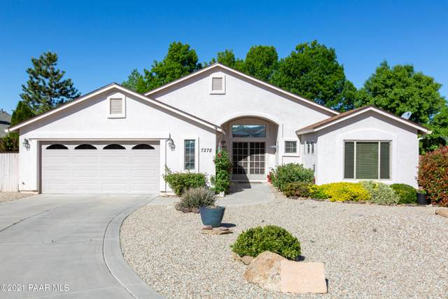 7278 N Summit Court, Prescott Valley, AZ 86315 (MLS #1038326) :: Conway Real Estate
