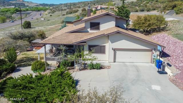 1794 S Savage Lane, Prescott, AZ 86301 (#1038329) :: Prescott Premier Homes   Coldwell Banker Global Luxury