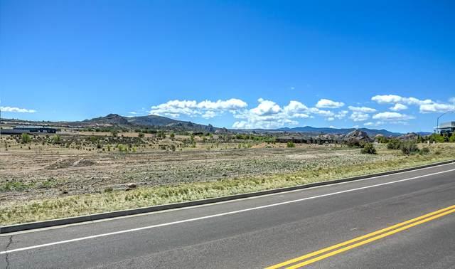 0000 Larry Caldwell Drive, Prescott, AZ 86301 (MLS #1038347) :: Conway Real Estate
