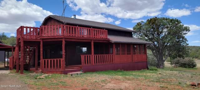 2 Lightning Lane, Ash Fork, AZ 86320 (#1038384) :: Shelly Watne
