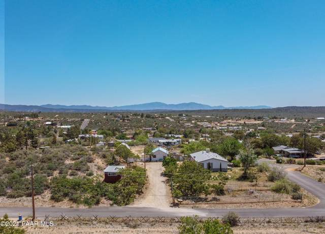 7465 W Veda Lane, Kirkland, AZ 86332 (MLS #1038385) :: Conway Real Estate