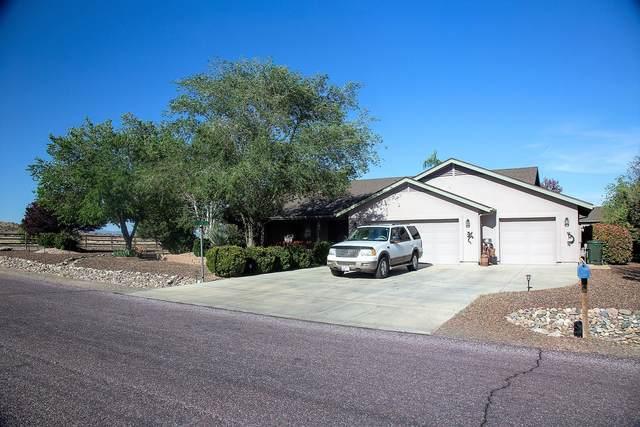 3975 N Cactus Drive, Chino Valley, AZ 86323 (#1038405) :: Shelly Watne