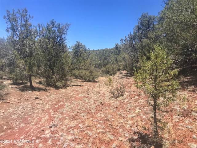134 Off Of Pineveta, Ash Fork, AZ 86320 (#1038409) :: Shelly Watne