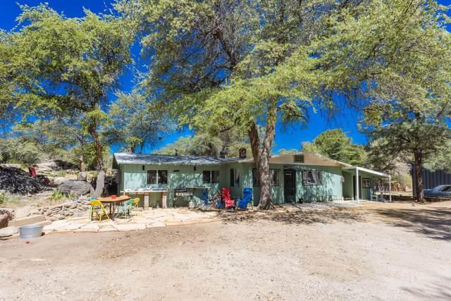 22608 S Wallstreet, Yarnell, AZ 85362 (#1038426) :: Prescott Premier Homes | Coldwell Banker Global Luxury