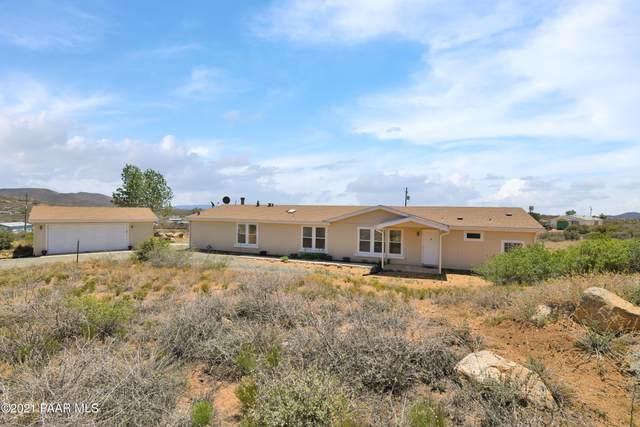 17255 Yarber Court, Dewey-Humboldt, AZ 86327 (MLS #1038452) :: Conway Real Estate