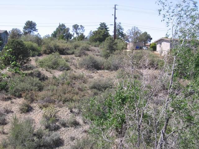 2265 Sandia Drive, Prescott, AZ 86301 (MLS #1038520) :: Conway Real Estate