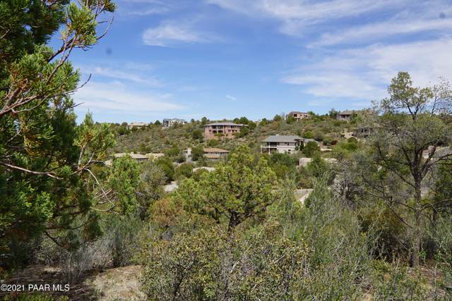 2938 Mystic Canyon Drive, Prescott, AZ 86303 (#1038522) :: Prescott Premier Homes | Coldwell Banker Global Luxury