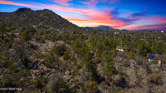 1994 Stoney Ridge Road, Prescott, AZ 86303 (#1038524) :: Prescott Premier Homes | Coldwell Banker Global Luxury