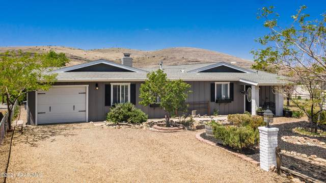 5104 E Ramada Drive, Prescott, AZ 86301 (#1038525) :: Prescott Premier Homes | Coldwell Banker Global Luxury