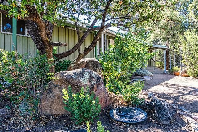 1608 White Oak Circle, Prescott, AZ 86305 (MLS #1038564) :: Conway Real Estate