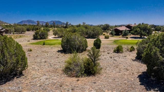 5065 W Vengeance Trail, Prescott, AZ 86305 (#1038570) :: Shelly Watne