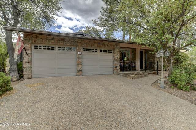 372 Verde Lane, Prescott, AZ 86303 (#1038676) :: Prescott Premier Homes | Coldwell Banker Global Luxury