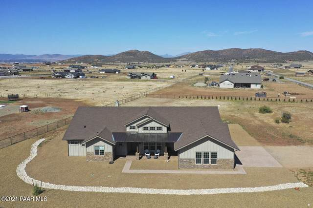 9650 N Wagoner Road, Prescott Valley, AZ 86315 (#1038687) :: Prescott Premier Homes   Coldwell Banker Global Luxury