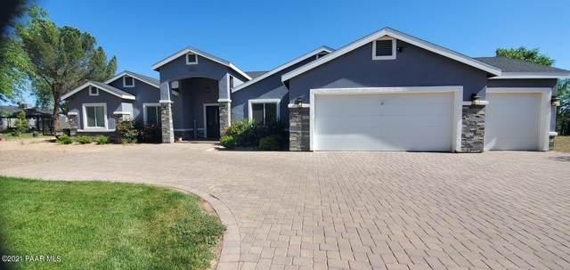 830 W Perkinsville Road, Chino Valley, AZ 86323 (#1038724) :: Prescott Premier Homes | Coldwell Banker Global Luxury
