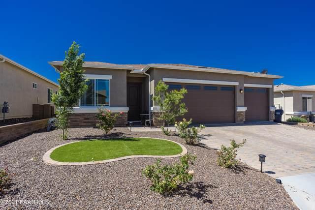 12829 E Castro Street, Dewey-Humboldt, AZ 86327 (#1038778) :: Prescott Premier Homes | Coldwell Banker Global Luxury