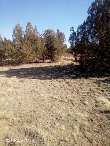 1114 Marcia Way, Ash Fork, AZ 86320 (MLS #1038782) :: Conway Real Estate