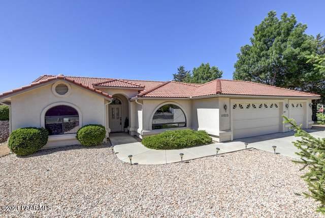 11025 E Roundup Drive, Dewey-Humboldt, AZ 86327 (MLS #1038825) :: Conway Real Estate