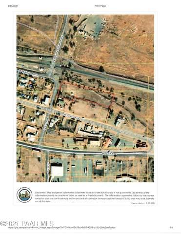 0 Ash Fork, Ash Fork, AZ 86320 (MLS #1038842) :: Conway Real Estate