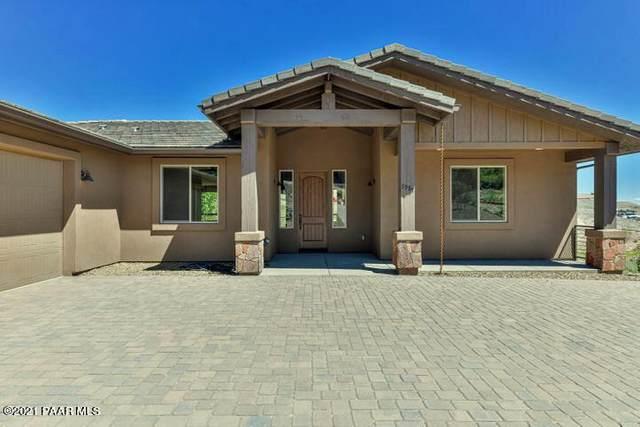 131 E Delano Avenue, Prescott, AZ 86301 (MLS #1038843) :: Conway Real Estate