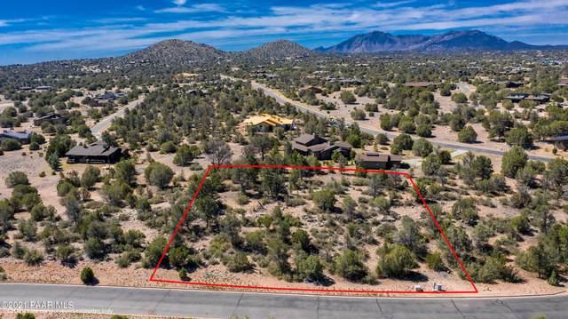15715 N Double Adobe Road, Prescott, AZ 86305 (#1038858) :: Shelly Watne