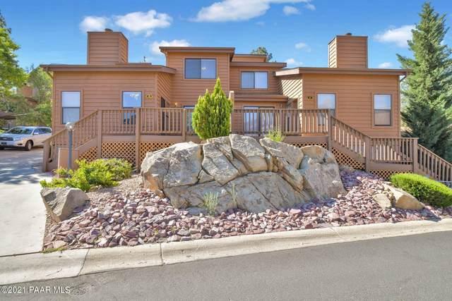 216 Creekside Circle B3, Prescott, AZ 86303 (#1038861) :: Prescott Premier Homes | Coldwell Banker Global Luxury