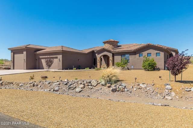 15035 E Countryside Road, Mayer, AZ 86333 (MLS #1038897) :: Conway Real Estate