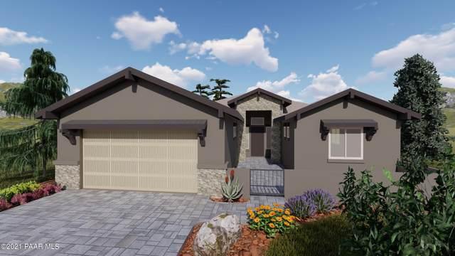 1409 Vale Lane, Prescott, AZ 86305 (#1038963) :: Shelly Watne