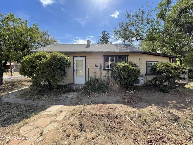 504 Gail Gardner Way, Prescott, AZ 86305 (#1038994) :: Shelly Watne