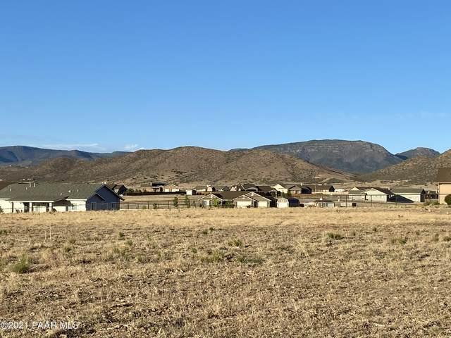 8675 Cimarron Trail, Prescott Valley, AZ 86315 (MLS #1039006) :: Conway Real Estate