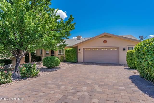 1731 Tatum Place, Prescott, AZ 86301 (#1039043) :: Shelly Watne