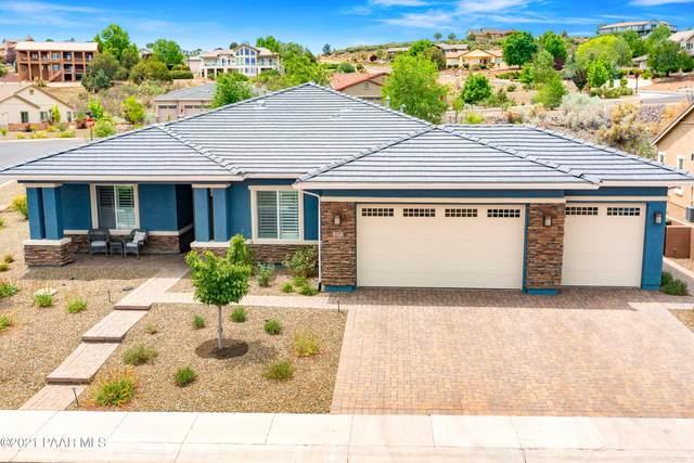 831 Chureo Street, Prescott, AZ 86301 (#1039070) :: Shelly Watne
