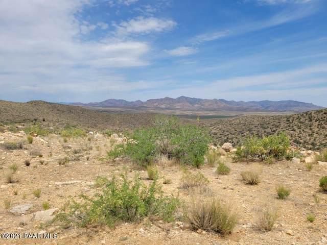 0 Oklahoma Star Road, Congress, AZ 85332 (MLS #1039136) :: Conway Real Estate