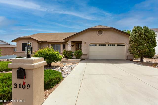 3109 Montana Drive, Prescott, AZ 86301 (#1039187) :: Prescott Premier Homes | Coldwell Banker Global Luxury