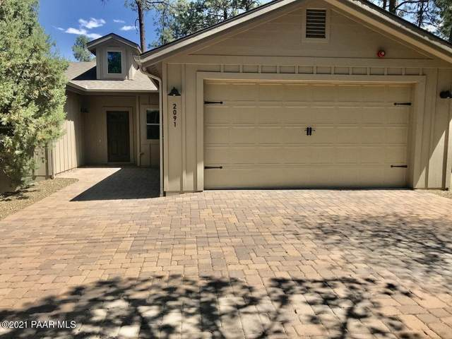 1189 W Timber Ridge Road, Prescott, AZ 86303 (#1039191) :: Prescott Premier Homes   Coldwell Banker Global Luxury