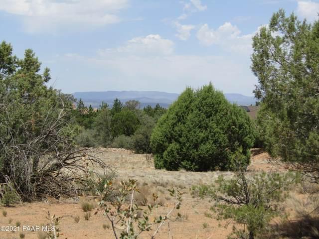 14495 N Ok Drive, Prescott, AZ 86305 (#1039195) :: Shelly Watne
