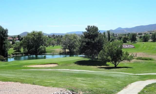 1028 N Bunker Place, Dewey-Humboldt, AZ 86327 (#1039203) :: Shelly Watne