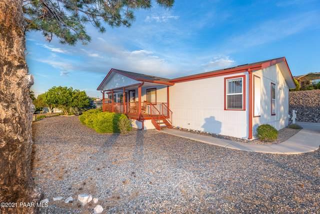 2937 Nicole Drive, Prescott, AZ 86301 (#1039206) :: Prescott Premier Homes | Coldwell Banker Global Luxury