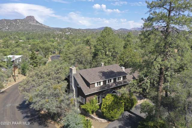 310 Sunset Park Drive, Prescott, AZ 86303 (#1039229) :: Prescott Premier Homes   Coldwell Banker Global Luxury