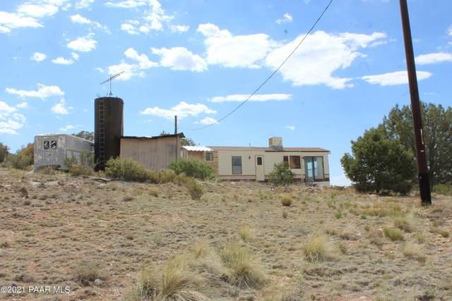 56406 N Bridge Canyon Parkway, Seligman, AZ 86337 (MLS #1039241) :: Conway Real Estate