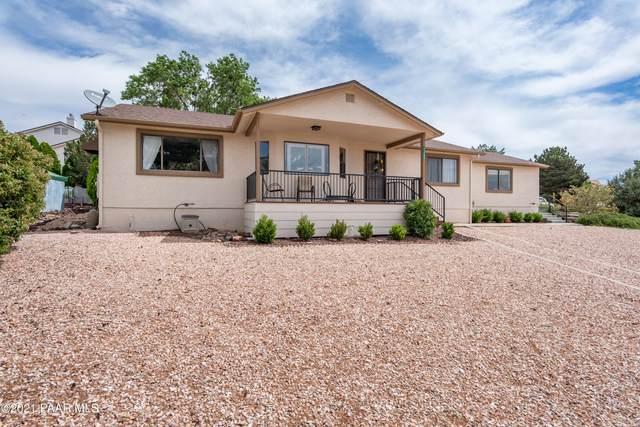 11294 E Manzanita Trail, Dewey-Humboldt, AZ 86327 (MLS #1039253) :: Conway Real Estate