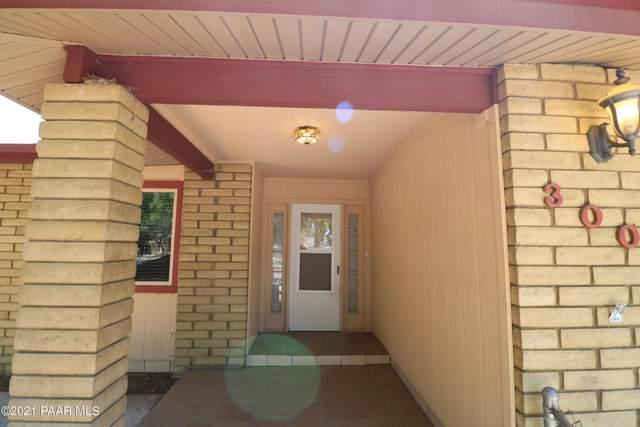 3002 Pleasant Valley Court, Prescott, AZ 86305 (#1039266) :: Shelly Watne