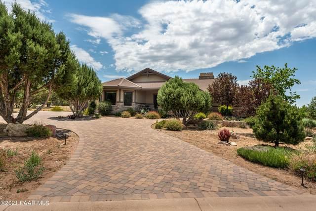 5615 W Saloon Trail, Prescott, AZ 86305 (#1039285) :: Shelly Watne