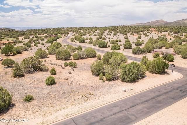 15510 N Double Adobe Road, Prescott, AZ 86305 (#1039287) :: Shelly Watne