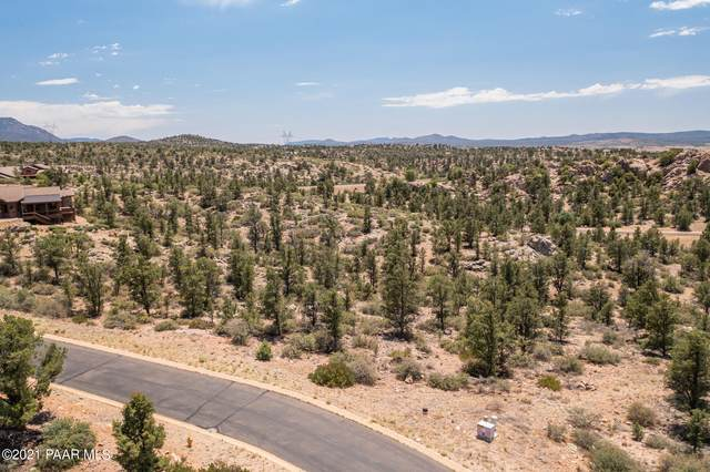 15320 N High Lonesome Way, Prescott, AZ 86305 (#1039290) :: Shelly Watne