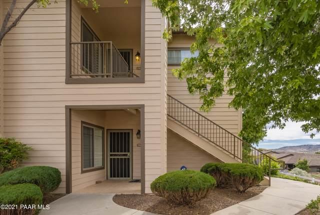 1975 Blooming Hills Drive #216, Prescott, AZ 86301 (#1039295) :: Shelly Watne