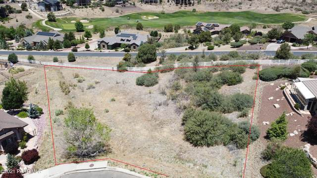 2121 Colter Bay Court, Prescott, AZ 86301 (MLS #1039297) :: Conway Real Estate